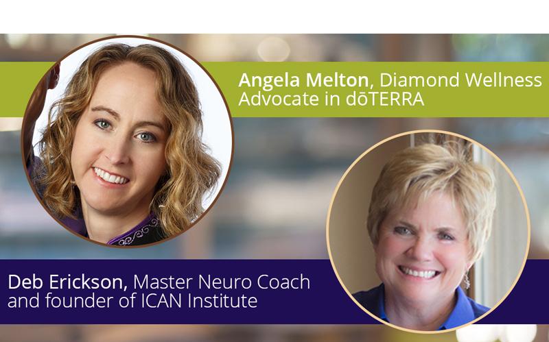 Success Story: Angela Melton