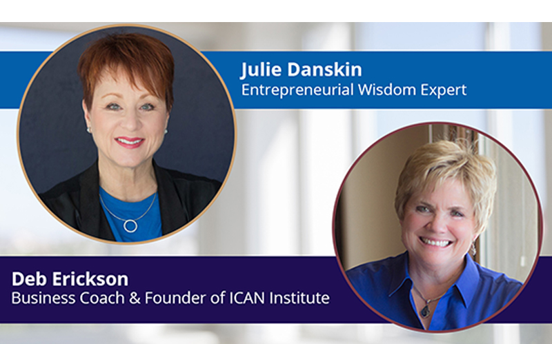 Success Story: Julie Danskin