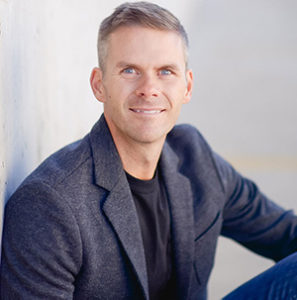 Rob Sperry, Speaker at Escape the Ordinary 2021