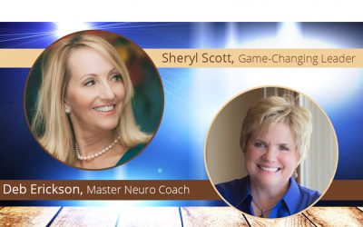 Success Story: Sheryl Scott
