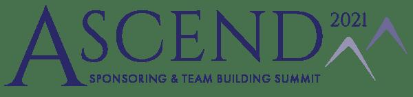 Ascend Sponsoring & Team Building Summit Logo