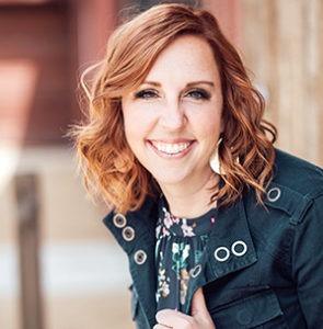Brooke Elder, Speaker at Escape the Ordinary 2021