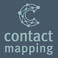 Contact Mapping Logo