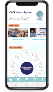 ICAN Neuro System App