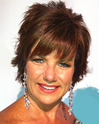Kim McClure